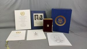 Lincoln Obama Inaugural Bible Collection for Sale in Phoenix, AZ