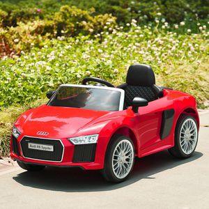 Audi R8 Spyder Powerwheels Ride On Car for Sale in Etiwanda, CA