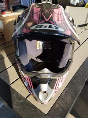 Bilt motorcycle helmet xl for Sale in Buena Park, CA