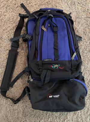 Tallaroo 65 Plus Hiking Backpack for Sale in Fresno, CA