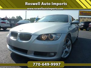 2008 BMW 3 Series for Sale in Austell, GA