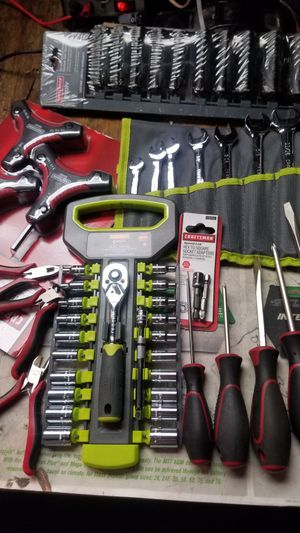 Mechanic tools for Sale in Cicero, IL
