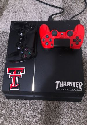 Ps4 1tb Storage for Sale in Leander, TX