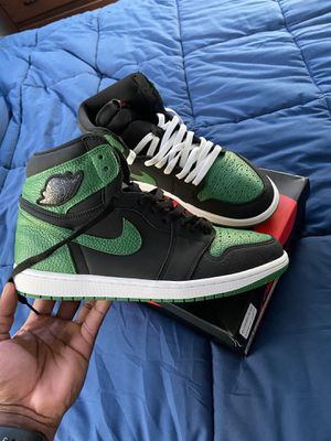 Pine Green Jordan 1 Size 11 for Sale in Columbus, OH