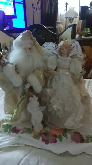 Christmas trio for Sale in Colorado Springs, CO