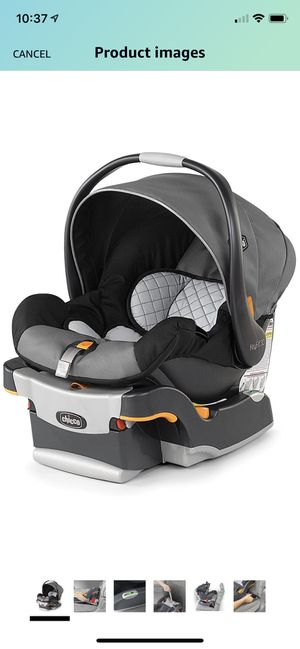Chicco Keyfit 30 Infant Car Seat Orion Open Box for Sale in Brea, CA