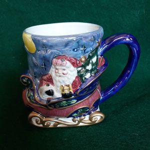 Avon Christmas Mug for Sale in Grand Prairie, TX