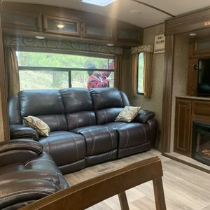 Reclining Sofa and 2 Rocker Recliners For RV / Camper /Trailer for Sale in Gilbert, AZ
