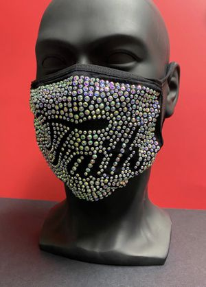 Faith face mask for Sale in South Euclid, OH