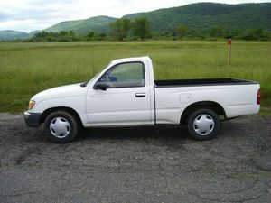 1999 toyota tacoma 5 speed for Sale in Sonora, CA