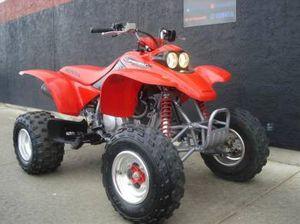 Quad 400cc 4 wheeler Honda for Sale in Waianae, HI