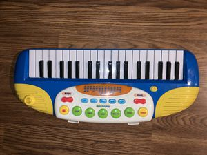 Toddler Keyboard for Sale in Bow, WA