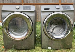 Samsung Washer and Dryer! for Sale in Vancouver, WA