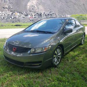 2009 Honda Civic Cpe for Sale in Miami, FL