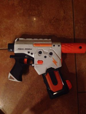 Nerf super soaker gun for Sale in Brooklyn, NY