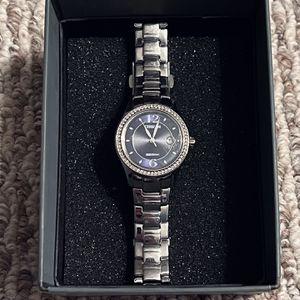 Citizen Silhouette Crystal Women's Watch for Sale in Sandwich, IL