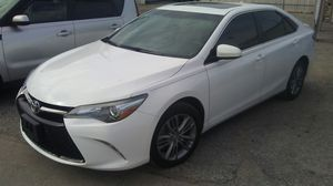 Toyota Camry for Sale in Houston, TX
