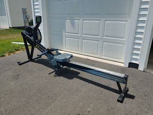 Concept 2 Model D Rower with PM5 Monitor for Sale in Lancaster, PA