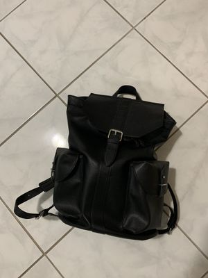 Zara men's backpack for Sale in Westminster, CA