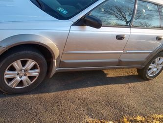2005 Subaru Outback for Sale in Middletown,  PA