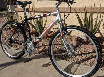 "26"" Micargi USA M50 men's mountain bike. 'Like new' for Sale in Tolleson,  AZ"