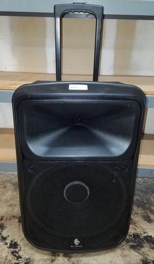 Alien pro home speaker for Sale in Gastonia, NC