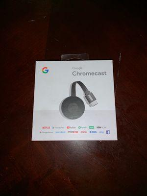 Google Chromecast for Sale in Avondale, AZ