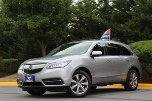 2016 Acura MDX for Sale in Sterling, VA