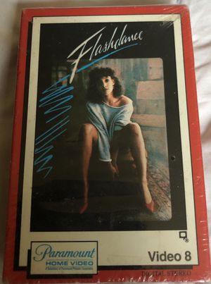 Flashdance 8mm Video for Sale in Hacienda Heights, CA