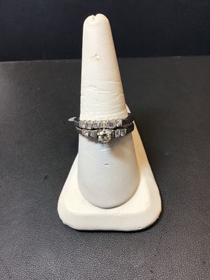 Diamond ring set for Sale in Chicago, IL