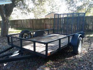 Utility trailer for Sale in Winter Haven, FL
