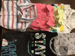 Toddler Boys clothes for Sale in Gaithersburg, MD