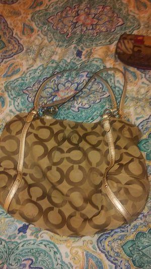 Coach purse for Sale in Kountze, TX