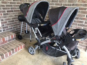 Double Stroller for Sale in Anderson, SC