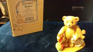 Cherished Teddies Porcelain for Sale in Tacoma, WA