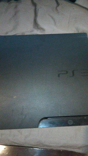 PS3 (just console) for Sale in Spring Valley, CA