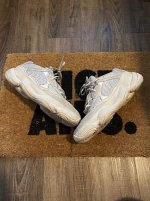 Adidas yeezy 500 blush for Sale in San Jose, CA