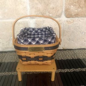 LONGABERGER CC MINI BERRY BASKET SET for Sale in Foothill Ranch, CA