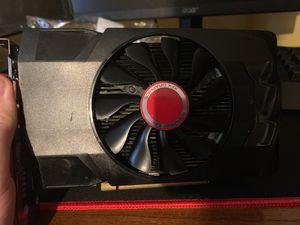 XfX amd Radeon rx560 2gb gpu NEED TO SELL SOON for Sale in Washington, IA