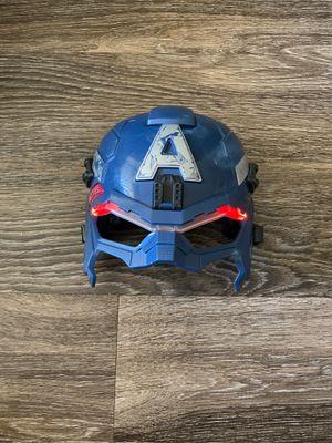 Captain America mask for Sale in El Cajon, CA