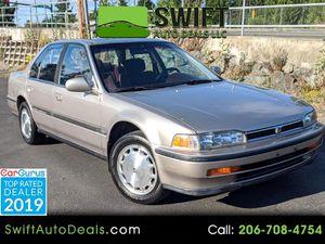1992 Honda Accord for Sale in Kirkland, WA