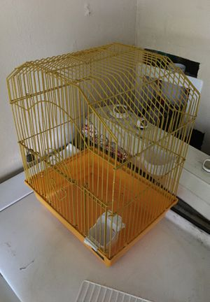 Bird cage 2 for Sale in Orlando, FL