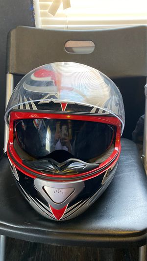 NFX Motorcycle Helmet for Sale in Nashville, TN