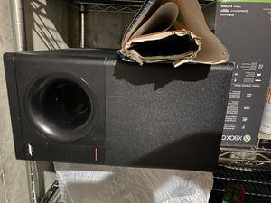 Bose speaker/ subwoofer for Sale in Spring House, PA