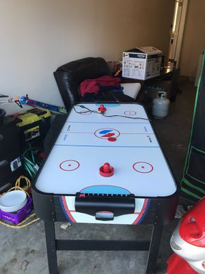 Air-hockey Table for Sale in Portland, OR