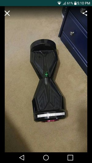 Hoverboard works firm Read Desription!! for Sale in Thompson's Station, TN