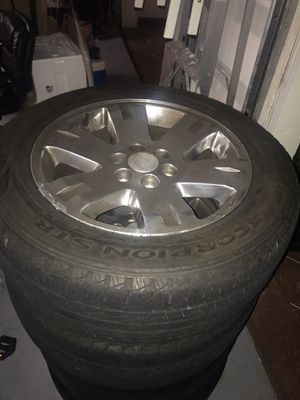 Tires & Rims for Sale in West Palm Beach, FL