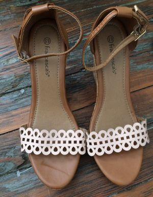 Size 6.5 Francesca's shoe *Negotiable* for Sale in Lynchburg, VA