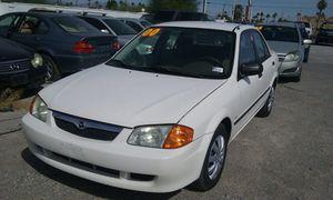 2000 Mazda Protege💥FREE WARRANTY💥 for Sale in Las Vegas, NV