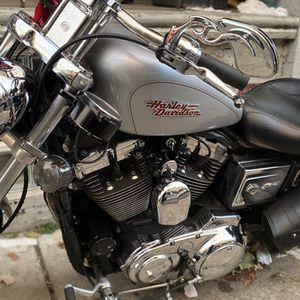 Harley Davidson Sportster 2000 Custom for Sale in Philadelphia, PA